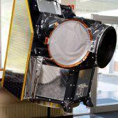 Esa-Satellit Cheops hebt ab