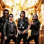 Punkrock-Könige aus Simmering