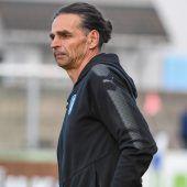 Profifußball kein Thema beim FC Lustenau