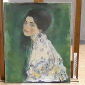 Rätsel um Bildnis einer Frau