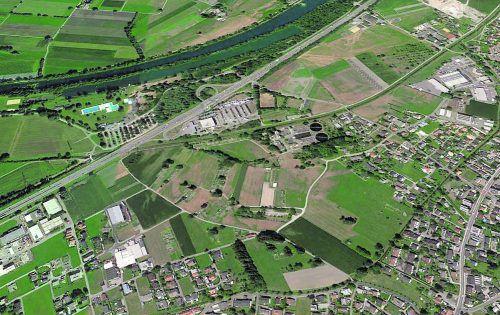 Am 19. Dezember soll in der Grundverkehrskommission erneut abgestimmt werden, ob Hohenems und Altach landwirtschaftliche Grundstücke erwerben dürfen.