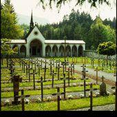 Orte des Trauerns und des Gedenkens