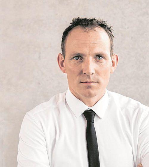 Der 47-jährige Tiroler soll im März Bürgermeister von Sulzberg werden. VN