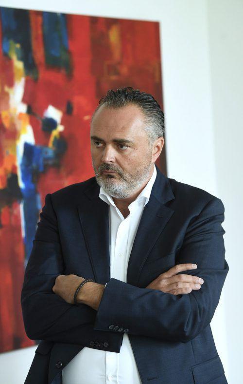 Der burgenländische Landeshauptmann erteilt einer Debatte um das Spitzenpersonal eine klare Absage. APA