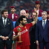 Katar als guter Boden für Liverpool