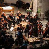 Ein Konzert wie ein barocker Tanz