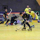 RHC empfängt Play-off-Kandidaten