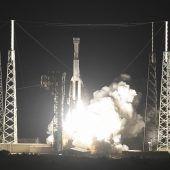 Testflug von Raumschiff Starliner zur ISS fehlgeschlagen