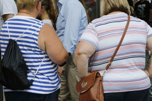 Die Österreicher liegen mit ihrem Gewicht im EU-Durchschnitt. AP