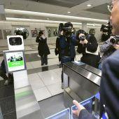 Statt Fahrkarte: U-Bahn testet Gesichtserkennung