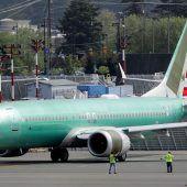 Schwere Vorwürfe gegen Boeing