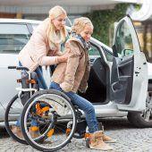 Kinder mit Handicaps als Mobbing-Opfer