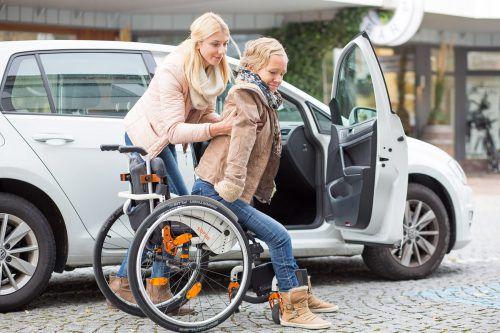 Die Persönliche Assistenz ist in Vorarlberg noch nicht so weit ausgebaut, wie Menschen mit Behinderung das gerne hätten.pav