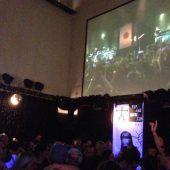 Pop & Wave Party – X-Mas-Special in der Spielboden-Kantine