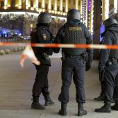 Tödliche Schüsse in Moskau