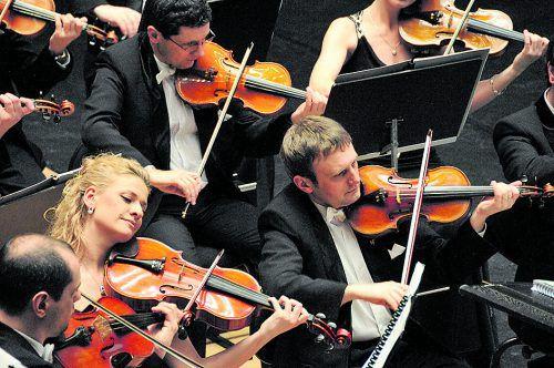Die VN verlosen 3 x 2 Karten für die Konzert-Gala am 15. Jänner. veranstalter