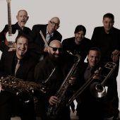 Jazz, Blues & Soul in der Kultuwerkstatt Kammgarn
