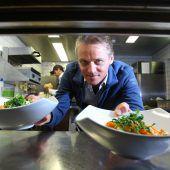 Reinhard Rauch will es ruhiger angehen und schließt Hauben-Restaurant. A5