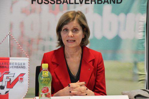 Mehr Autonomie für die Schule wünscht sich Barbara Schöbi-Fink. VOL