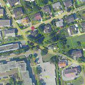 Haus in Dornbirn für 2,18 Millionen Euro verkauft