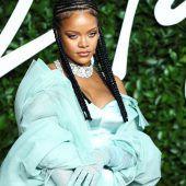 Mode-Award für Rihanna