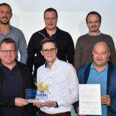 101 bis 300 Mitarbeiter. Dorf-Installationstechnik GmbH