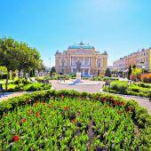 Kulturhauptstadt 2020: Rijeka