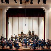 Sinfonische Weihnacht