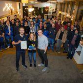 51 bis 100 Mitarbeiter. Dorf Elektriker Mittelberger GmbH