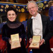 Literaturnobelpreise