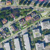 Haus in Bregenz für 680.000 Euro verkauft