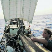 Bis ans Ende des Ozeans