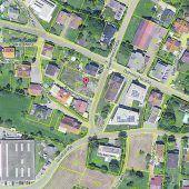 Grundstück in Schwarzach für 650.000 Euro verkauft