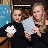 VN-Leser hatten Spaß mit Vevi