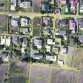 Grundstück in Lauterach für 560.800 Euro verkauft