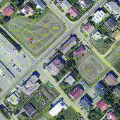 Grundstück in Bludenz für 500.000 Euro verkauft