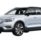 Volvo wirdelektrisch