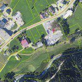 Grundstück in Brand für 1,5 Millionen Euro verkauft