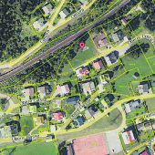 Grundstück in Dalaas für 450.000 Euro verkauft