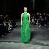 Grün, grün, grün