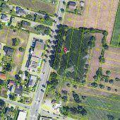 Grundstück in Rankweil für 3 Millionen Euro verkauft