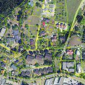 Grundstück in Feldkirch für 275.000 Euro verkauft