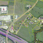 Gebäude in Hörbranz für 5,6 Millionen Euro verkauft