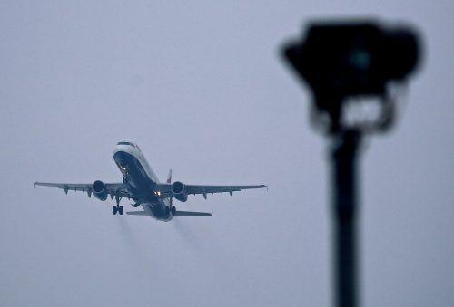 Förderbericht: Klimaschädliche Subventionen betreffen auch Luftfahrt.AFP