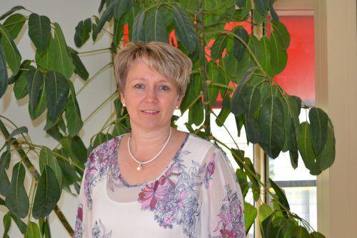 Für Doris Zotter ist für die Betreuung alter Menschen soziale Kompetenz eine Grundvoraussetzung. BI