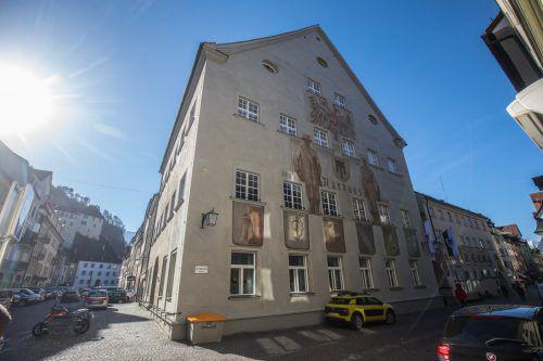 Kampf um die (Vor)Machtstellung im Rathaus der Montfortstadt beschäftigt Feldkirchs Volkspartei und Grüne. VN