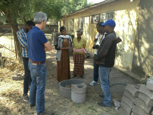 In Meki wird durch die Universität für Bodenkultur geprüft, ob die Maßnahmen ordentlich umgesetzt werden. Illwerke vkw