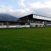 Röthis setzt Sportheim-Sanierung auf Agenda