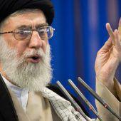 1500 Todesopfer bei November-Unruhen im Iran