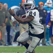 NFL-Grunddurchgang geht in letzte Runde